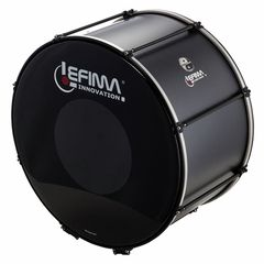 Lefima BCB 2616 Bass Drum Nano Carbon