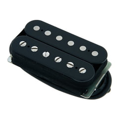 DiMarzio DP255 BK Transition Bridge BLK