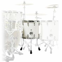 "Sonor ProLite 16""x14"" FT Creme White"