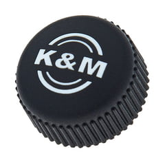 K&M Lock Screw M5x9 K&M 101