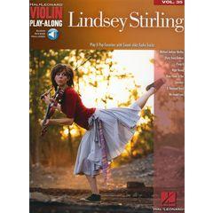 Hal Leonard Violin Play-Along Stirling
