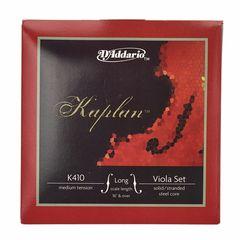 Daddario K410-LM Kaplan Viola