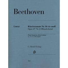 Henle Verlag Beethoven Mondscheinsonate