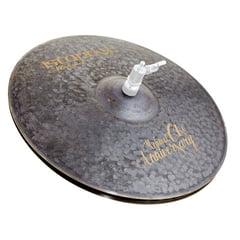 """Istanbul Mehmet 14"""" 61st Vintage Hi-Hat"""
