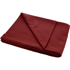 Stairville Curtain 300g/m² Wine Red
