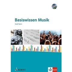 Schott Basiswissen Musik