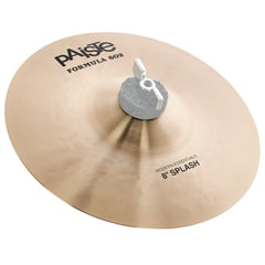 "Paiste 08"" 602 Mod. Essential Splash"