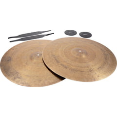 """Istanbul Agop Orchestral Band 22"""" 30th Anni"""