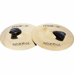"""Istanbul Agop Orchestral Band 16"""" MS-X"""