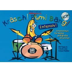 Alfred Music Publishing Kräsch Bum Bäng Intensiv