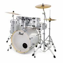 Pearl EXX705NBR/C Export Arct. White