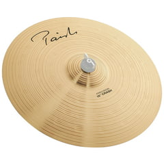 "Paiste 16"" Precision Crash"