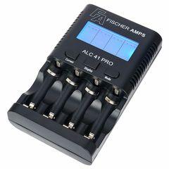 Fischer Amps ALC 41 Pro AAA Set