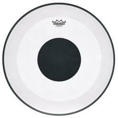 "Remo 20"" Powerstroke 3 Coated Dot"