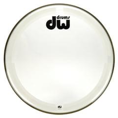 "DW CC-24K 24"" Bass Drum Head"