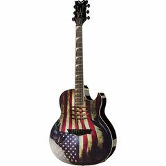 Dean Guitars Dave Mustaine MAKO