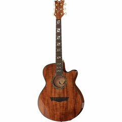 Dean Guitars Performer A/E Koa