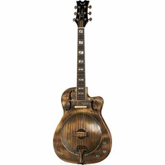 Dean Guitars Resonator Thin Body El. CB
