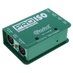 Radial Engineering Pro Iso