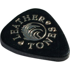 Timber Tones Leather Tones BL1 Black Lthr.
