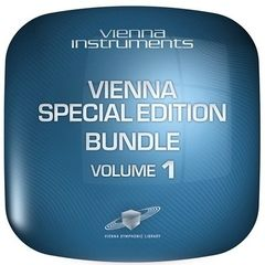VSL Special Edition Vol. 1 Bundle