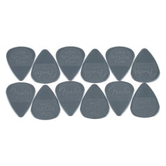 Fender Nylon 1,00 Pack