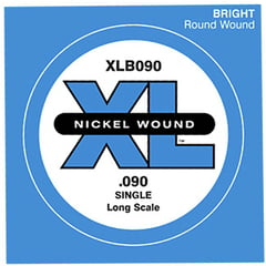 Daddario XLB090 Bass XL Single String
