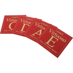 Larsen Virtuoso Violin E LP/Med