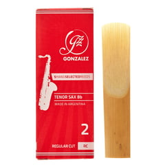 Gonzalez Tenor Sax Reed RC 2