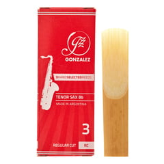 Gonzalez Tenor Sax Reed RC 3