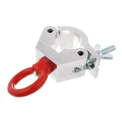 Doughty T57207 Clamp with H. Duty Ring