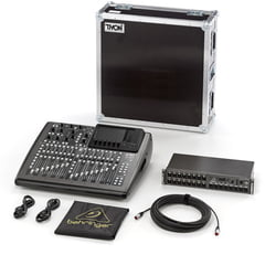 Behringer X32 Compact Stagebox t.Bundle