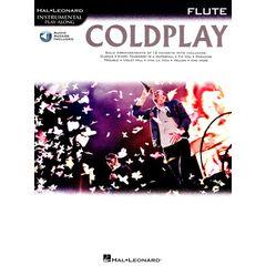 Hal Leonard Coldplay Flute