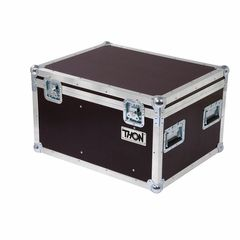 Thon Case 4x Stairville MH- B-Stock