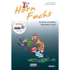Hage Musikverlag Horn Fuchs Vol.1