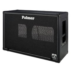 Palmer 2-12 Cabinet Unloaded Open