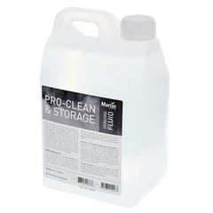 Martin Pro Clean & Storage Fluid 2.5L