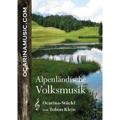 Thomann Alpine Folk Music f Ocarina II