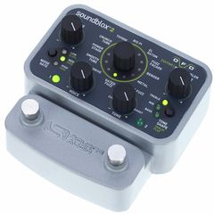 Source Audio Soundblox 2 OFD Guitar Micro
