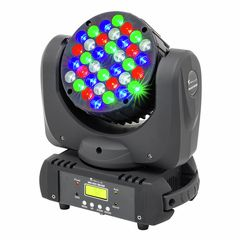 Stairville MH-100 Beam 36x3 LED M B-Stock