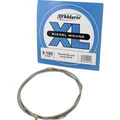 Daddario XLB160 Bass XL Single String