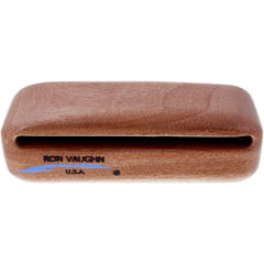 Ron Vaughn W-4 Wood Block