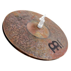 "Meinl 14"" Byzance Serpents Hi-Hat"