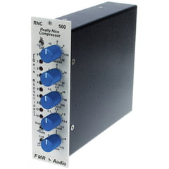 FMR Audio RNC 500