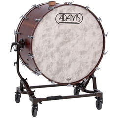Adams BDV 28/22 Concert Bass Drum