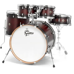 Gretsch Catalina Maple Deep Cherry