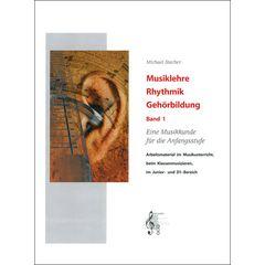 Lern Material Musik Musiklehre Rhythmik 1