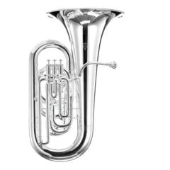Thomann EB 882S Superior Eb- Tuba