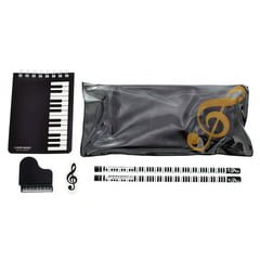 Music Sales Writing Set with two pencil