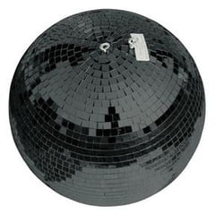 Eurolite Mirror Ball 40 cm black